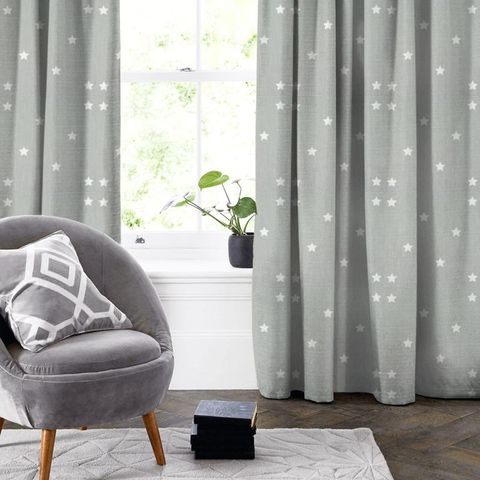 Twinkle Rubble Made To Measure Curtain