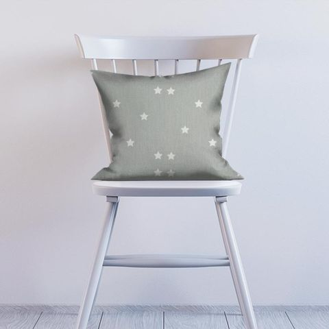 Twinkle Rubble Cushion