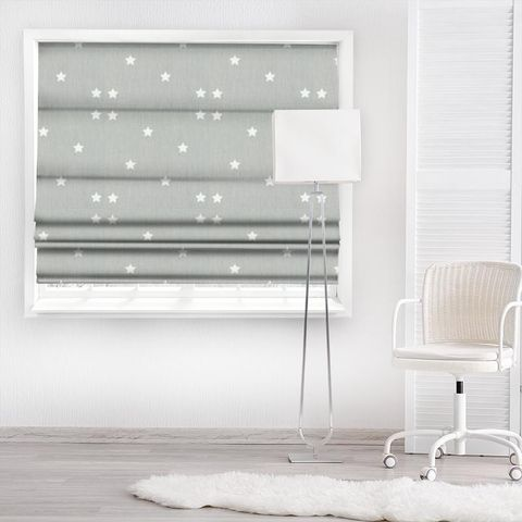 Twinkle Rubble Made To Measure Roman Blind