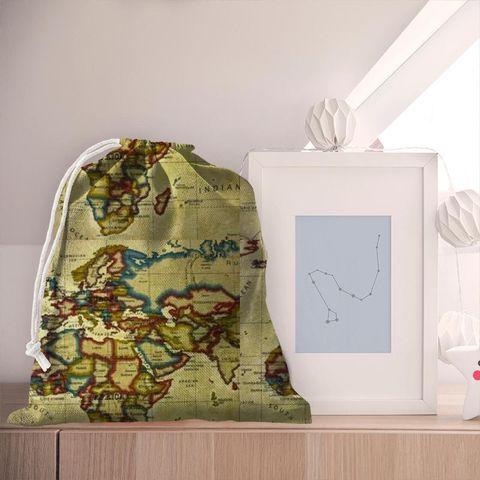 Atlas Antique Pyjama Bag