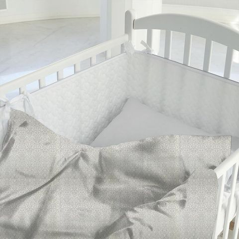 Tahoma Oyster Cot Duvet Cover