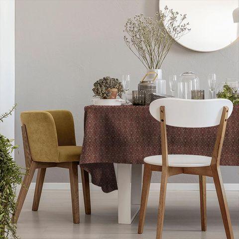 Tahoma Rustic Tablecloth