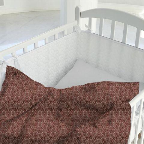 Tahoma Rustic Cot Duvet Cover