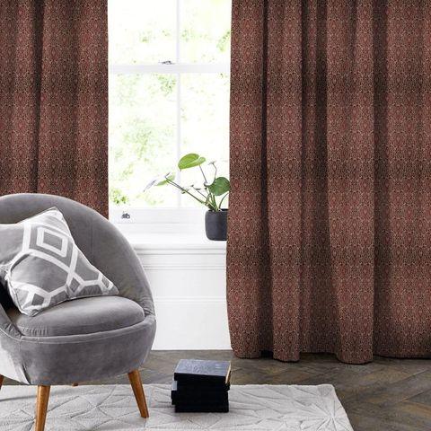 Tahoma Rustic Made To Measure Curtain
