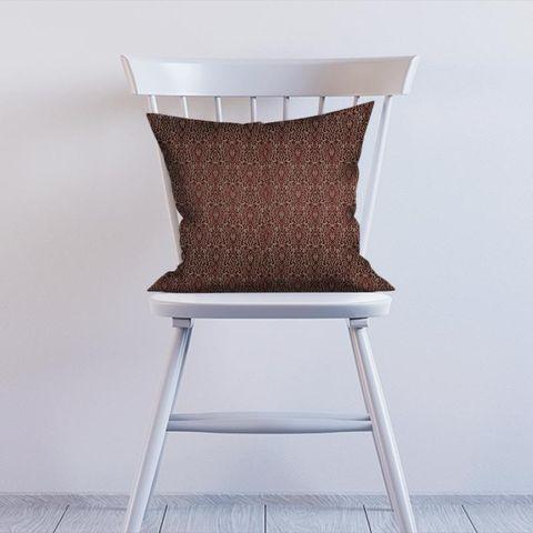 Tahoma Rustic Cushion