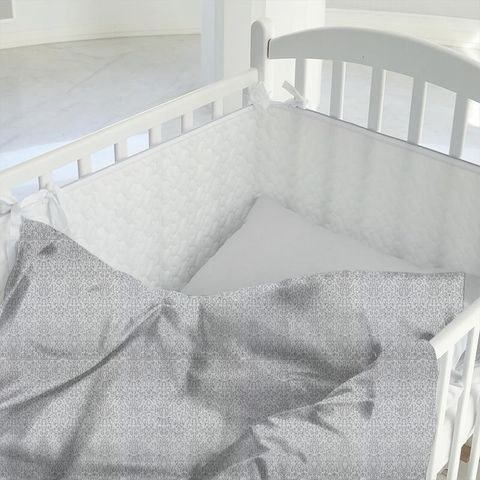 Tahoma Sterling Cot Duvet Cover