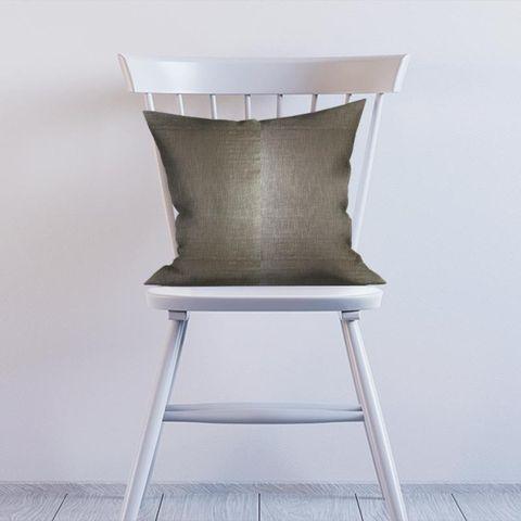 Aquilo Anthracite Cushion