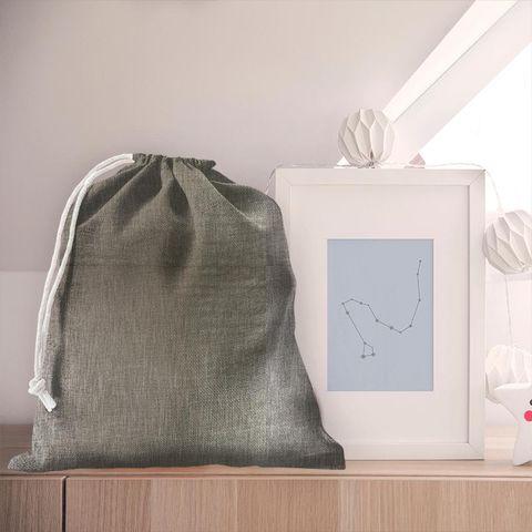 Aquilo Anthracite Pyjama Bag