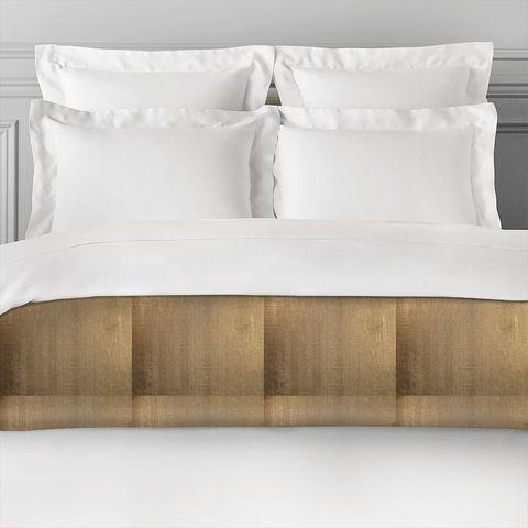 Aquilo Copper Bed Runner
