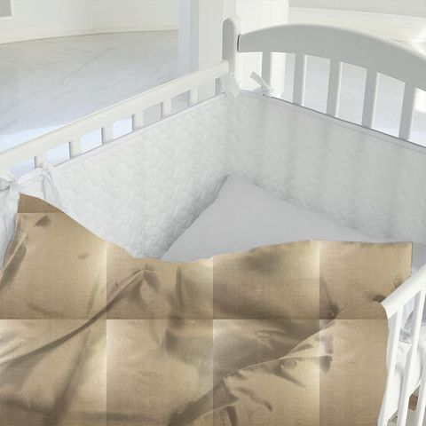 Aquilo Opal Cot Duvet Cover