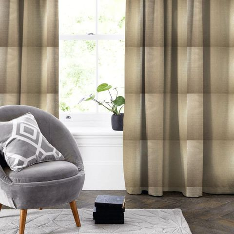 Aquilo Opal Made To Measure Curtain