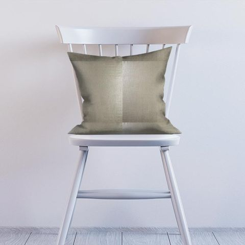 Aquilo Sterling Cushion