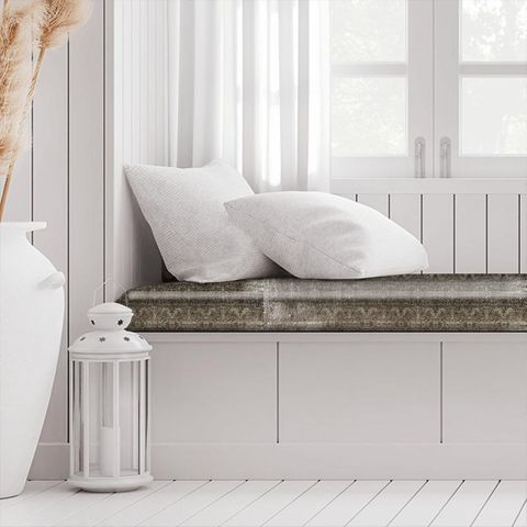 Artemis Copper Box Cushion
