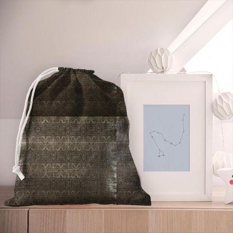 Artemis Copper Pyjama Bag
