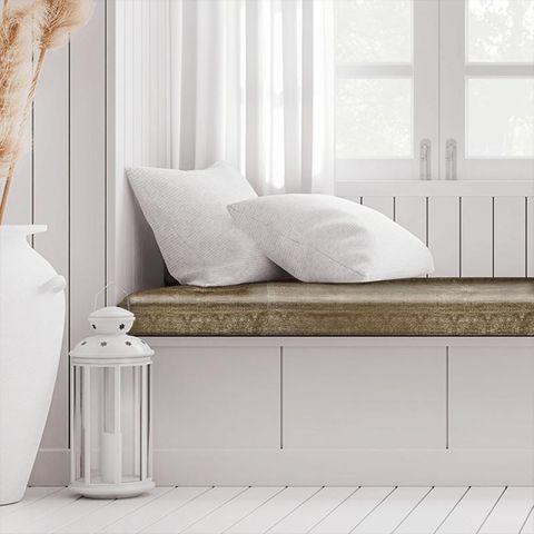 Artemis Gilt Box Cushion
