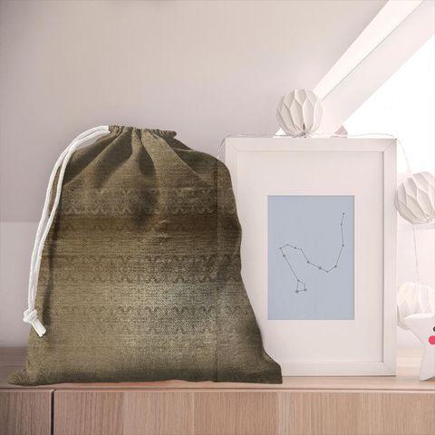 Artemis Gilt Pyjama Bag