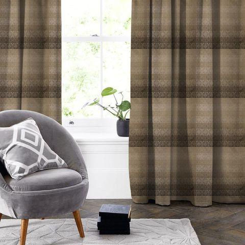 Athena Gilt Made To Measure Curtain