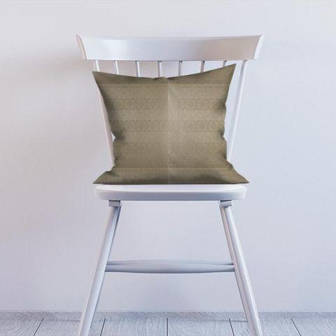 Athena Opal Cushion