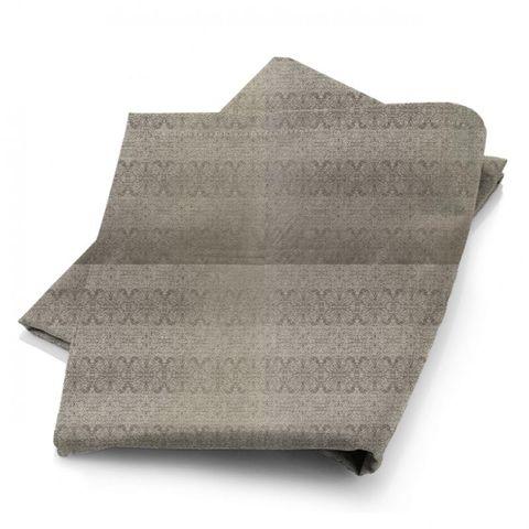 Athena Sterling Fabric