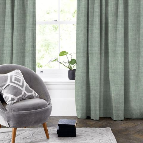 Linoso Cloud Made To Measure Curtain