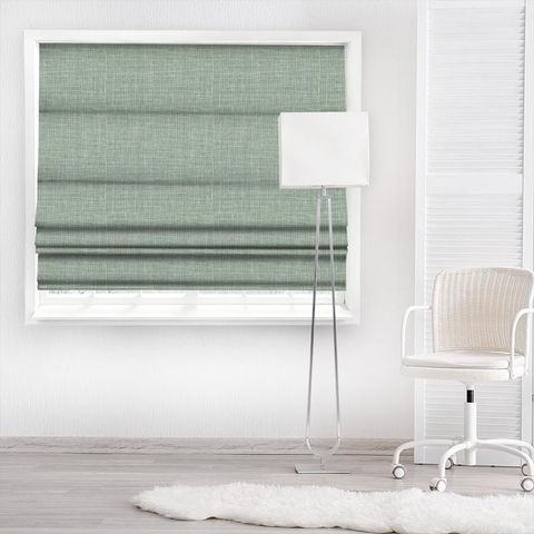Linoso Cloud Made To Measure Roman Blind