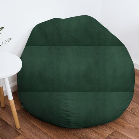 Alaska Emerald Bean Bag