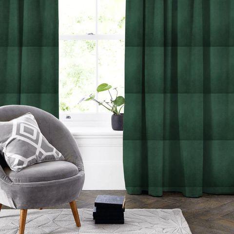 Alaska Emerald Made To Measure Curtain