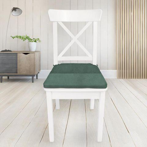 Alaska Sea Foam Seat Pad Cover