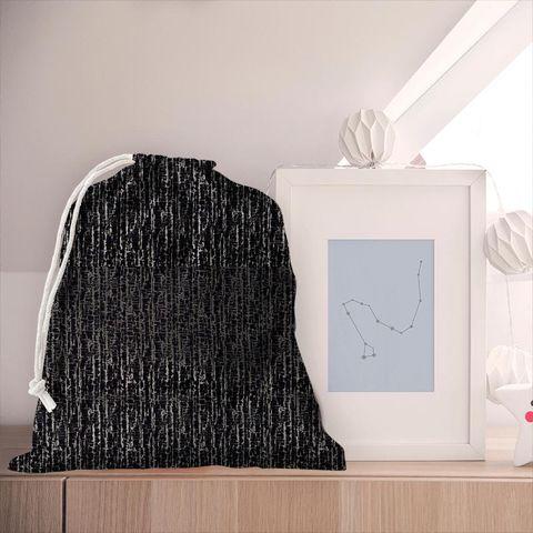 Adorna Onyx Pyjama Bag