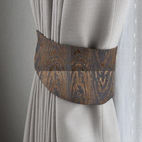 Marva Copper Tieback