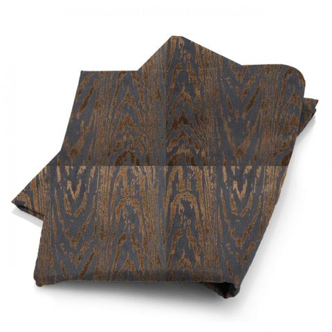 Marva Copper Fabric