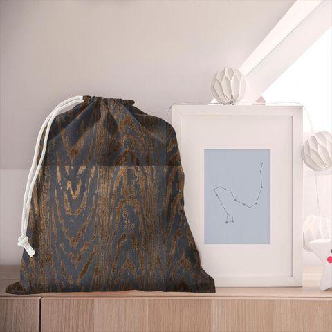 Marva Copper Pyjama Bag