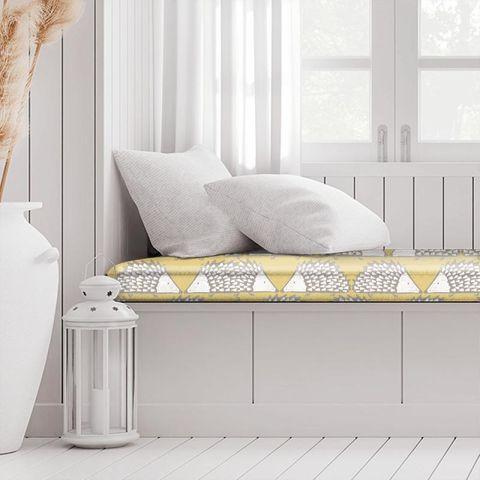 Spike Honey Box Cushion