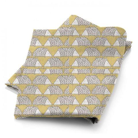 Spike Honey Fabric