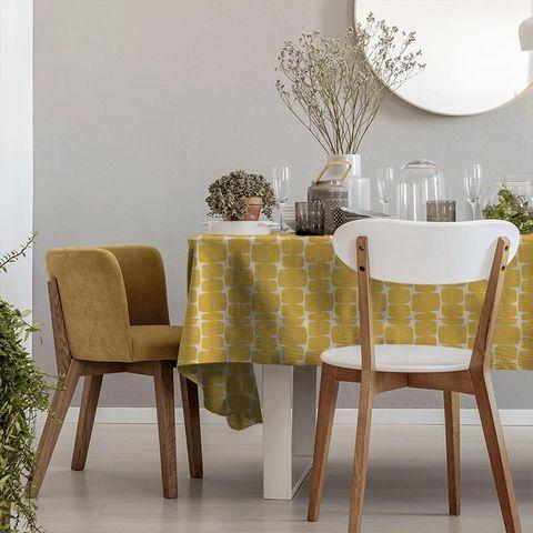 Lohko Honey / Paper Tablecloth