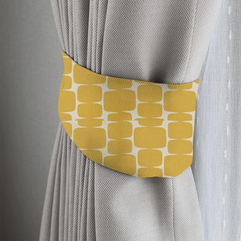 Lohko Honey / Paper Tieback