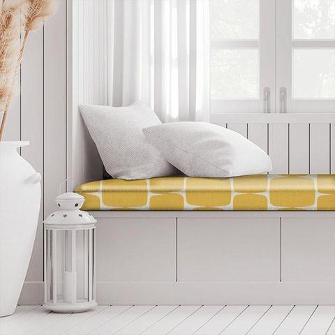 Lohko Honey / Paper Box Cushion
