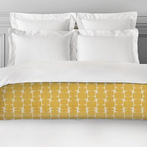 Lohko Honey / Paper Bed Runner