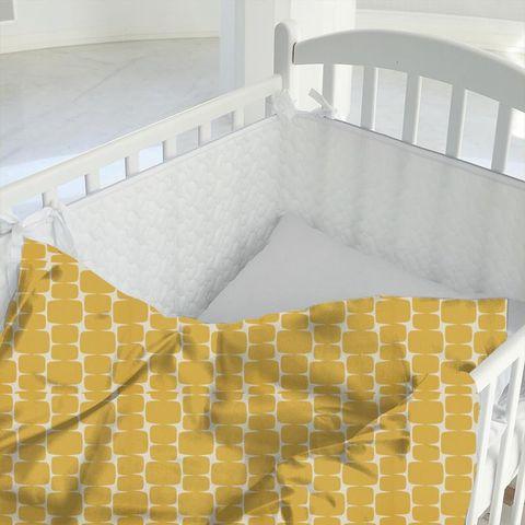 Lohko Honey / Paper Cot Duvet Cover
