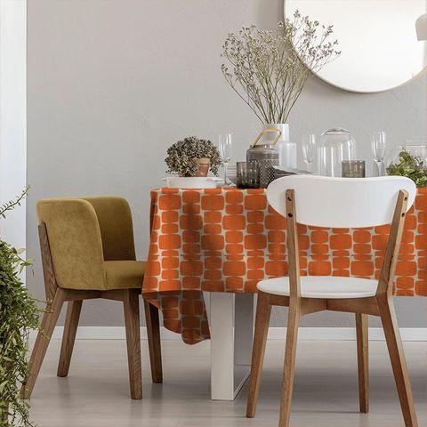 Lohko Paprika / Pebble Tablecloth