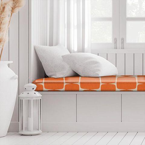 Lohko Paprika / Pebble Box Cushion