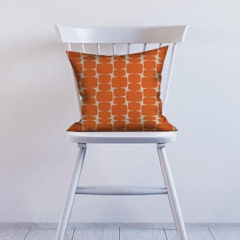 Lohko Paprika / Pebble Cushion