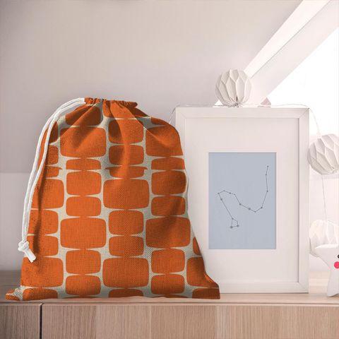 Lohko Paprika / Pebble Pyjama Bag
