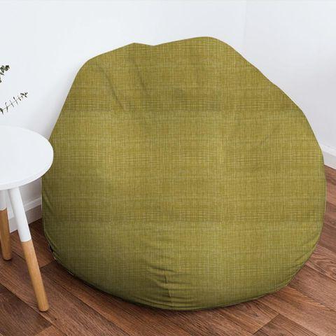 Scribble Olive Bean Bag