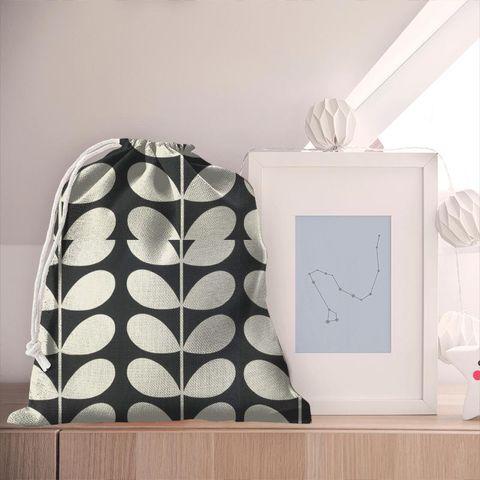 Giant Stem Cool Grey Pyjama Bag