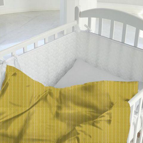 Linear Stem Dandelion Cot Duvet Cover