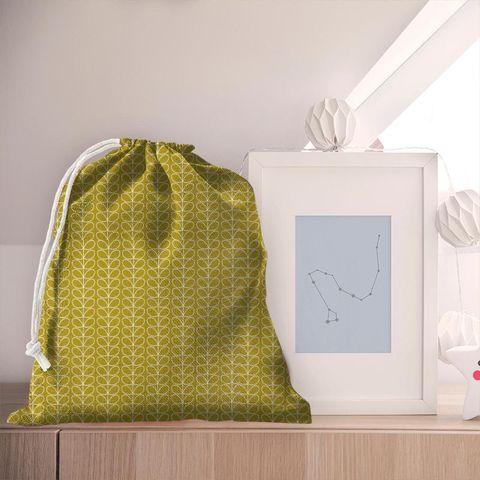 Linear Stem Dandelion Pyjama Bag