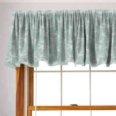Fly Away Mineral Valance