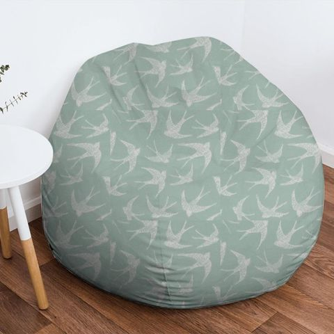 Fly Away Mineral Bean Bag