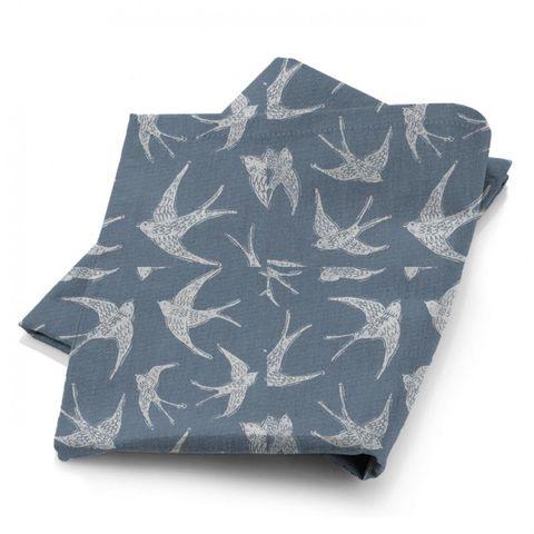 Fly Away Navy Fabric
